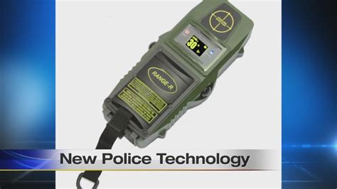 police technology raises privacy concerns