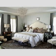 Hope Valley Refined  Transitional  Bedroom Raleigh