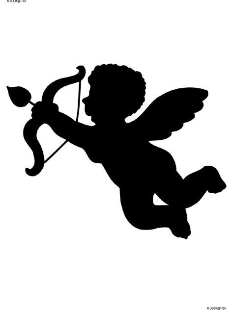 Kleurplaat Cupido by Www Kleurplaten Nl Voor Iedereen Die Graag Kleurt Is