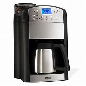 Kaffeevollautomat Mit Mahlwerk : beem fresh aroma perfect deluxe mit thermoskanne und filter im test ~ Eleganceandgraceweddings.com Haus und Dekorationen
