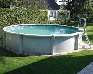 Pool Mit Aufbau : summum rundpool summum stahlwandpool schwimmbecken pool wellness city gmbh onlineshop ~ Sanjose-hotels-ca.com Haus und Dekorationen