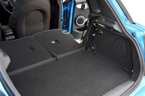 coffre mini 5 portes nouvelle mini 5 portes news auto