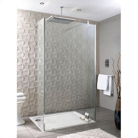 playtime walk through shower with side screen 1000 bathstore