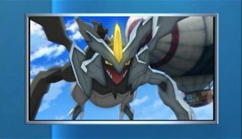 pokemon   week black kyurem