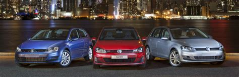 differences    volkswagen golf golf gti