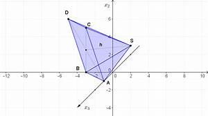 Tetraeder Volumen Berechnen : aufgaben zur volumenberechnung mathe themenordner ~ Themetempest.com Abrechnung