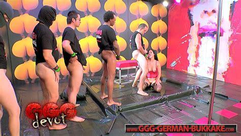 Montse Swinger - GGG - German Goo Girls - GGG Devot No. 049