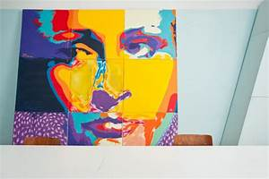 Creative Painting Ideas - Home Designs