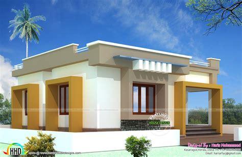 lakhs budget house plan   house design