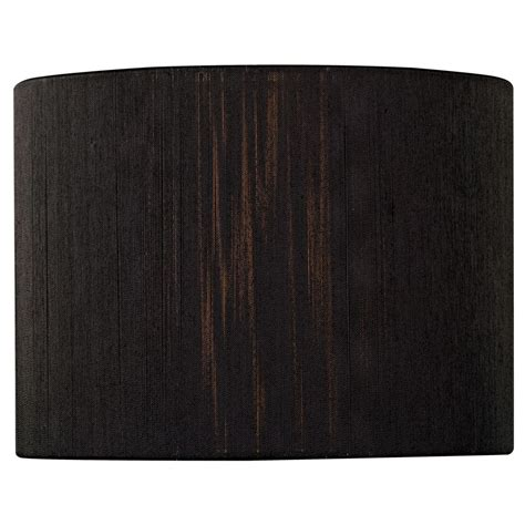 black l shade black rectangular l shades for table ls the artistic