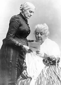 Elizabeth Cady Stanton Archives - Gloria Feldt