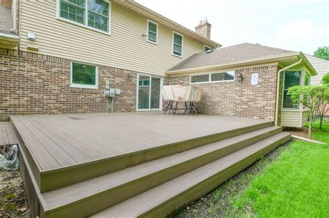 Synthetic Decking Cost