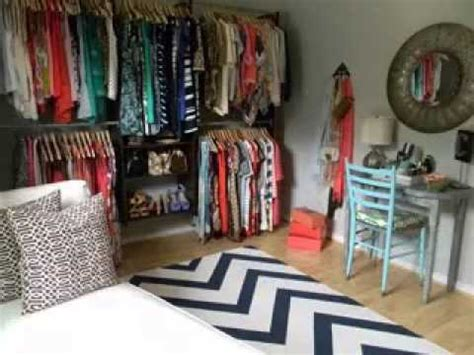 creating closet space in small bedroom diy walk in closet ideas youtube 20430 | hqdefault