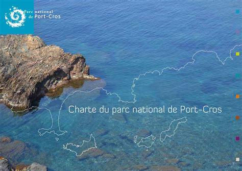 parc national de port cros 28 images d 233 cision n 176 25 2015 var iles d hyeres parc