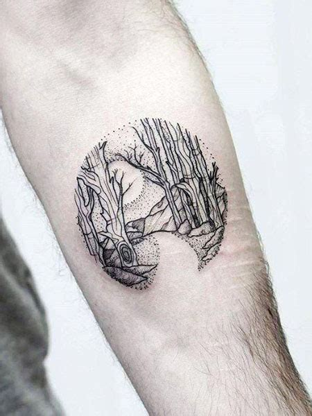 Cool Small Tattoo Ideas For Men The Trend Spotter