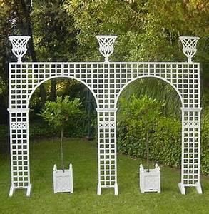 miroir trompe l oeil trompe l oeil exterieur jardin miroir With trompe l oeil exterieur jardin 2 enrichir la decoration de son jardin avec du treillage