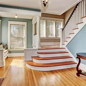 22, Beautiful, Traditional, Staircase, Design, Ideas, To, Must, Check