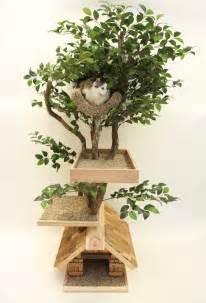 cat tree that looks like a tree cat tree maddness klippings