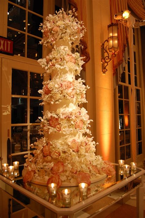 Sylvia Weinstock Wedding Cake Beautiful Cakes