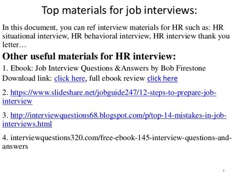 interview for hr position questions and answers 124 hr interview questions and answers pdf
