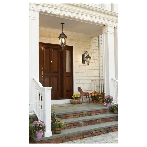 front porches on colonial homes 9 types of outdoor lights for your home