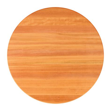 round butcher block table top dining table tops round solid cherry butcher block dining