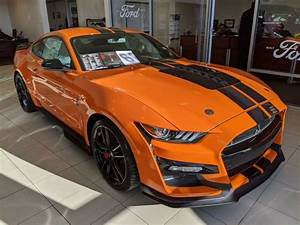 2020 Ford Mustang Gt500 2020 Ford Mustang Shelby Gt500 Price : $ 75,100 Category : Mustan ...