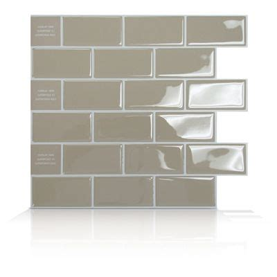 peel and stick glass subway tile backsplash best ideas about subway high subway sand and subway tiles