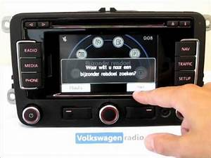 Vw Navi Rns 310 : rns310 basics code radio navigatie media ~ Kayakingforconservation.com Haus und Dekorationen