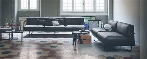 canapé cassina lc5 sofa le corbusier jeanneret perriand cassina