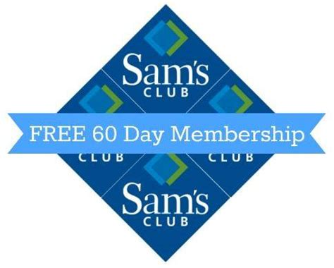 13065 Free Sams Club Membership Coupon by Free Sam S Club Membership For 60 Days 3 8 Plum Coupon