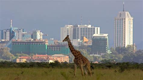 Discover Nairobi | Kenya's Capital City | andBeyond