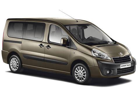 Peugeot Expert Tepee Mpv (2006-2016) Review