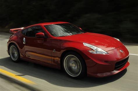 Nissan 370Z Nismo review | Autocar