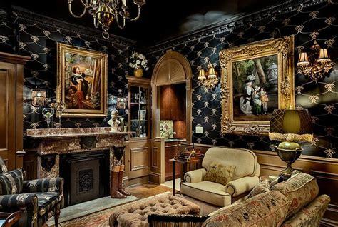 ways    gothic home decor easily