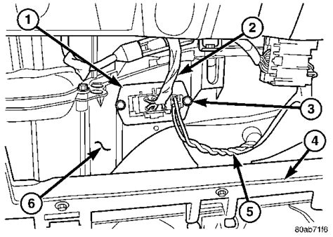 1996 Ford Mustang Blower Resistor Wiring Diagram by 2001 Town Country Blower For Front Cabin Has Been