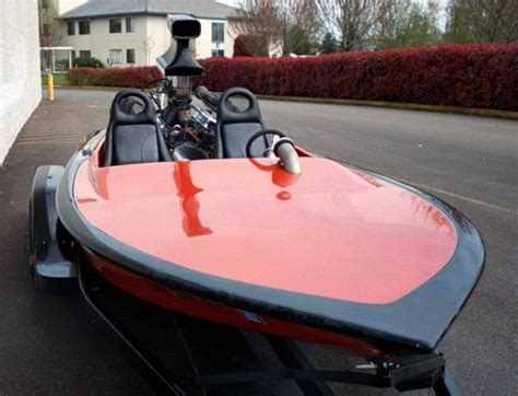 Drag Boat Seats For Sale by New Runner Bottom Design Page 2