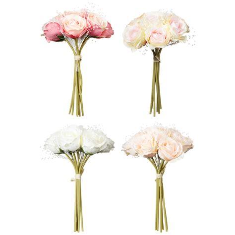 rose bunch bouquet small wedding gifts ideas bm