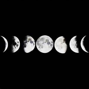 nasa lapse time moon phases - Google Search | SPHERES ...