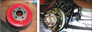 Mopar B-body Suspension Guide For Restoration