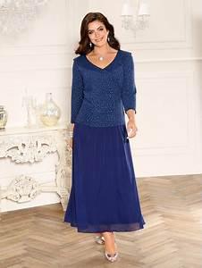 Kleider In Größe 50 : festliche kleider f r damen ab 50 jahren ~ Eleganceandgraceweddings.com Haus und Dekorationen