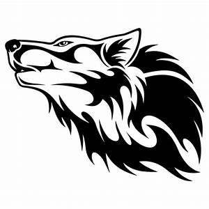 Wolf Logo Design | www.pixshark.com - Images Galleries ...
