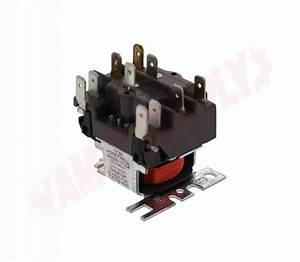 R4222d1013   Honeywell General Purpose Relay  Dpdt Switch