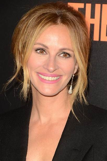 Roberts Julia Smile Celebrity Efron Hair Ban