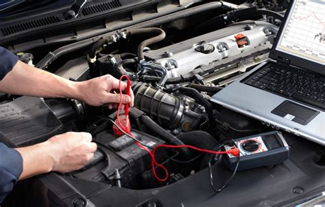 Vehicle Electrician by Opening Auto Electrician