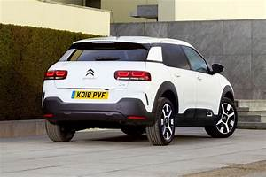Citroen C4 Cactus 2018 : new citroen c4 cactus it 39 s new but is it improved ~ Medecine-chirurgie-esthetiques.com Avis de Voitures