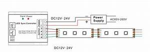 Diy 5050 Wiring Diagram