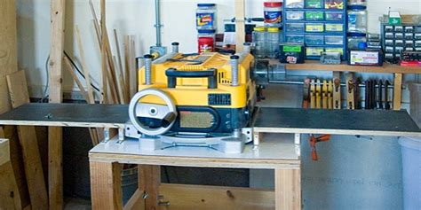 dewalt  planer problem woodworking talk woodworkers