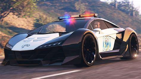 Lspdfr Sports Car Patrol