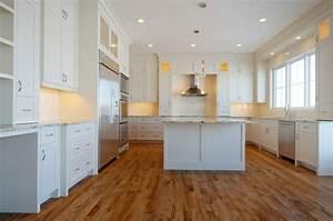 Parkett In Küche : holzboden in der k che 18 stilvolle designs f r jeden geschmack ~ Markanthonyermac.com Haus und Dekorationen